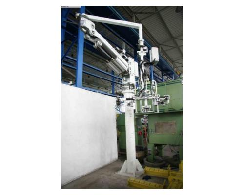 Famatec Manipulator AG 35 - Bild 1