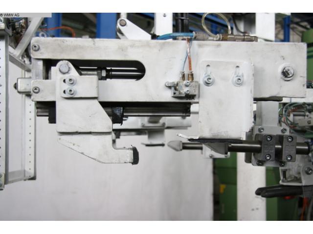 Famatec Manipulator AG 35 - 4