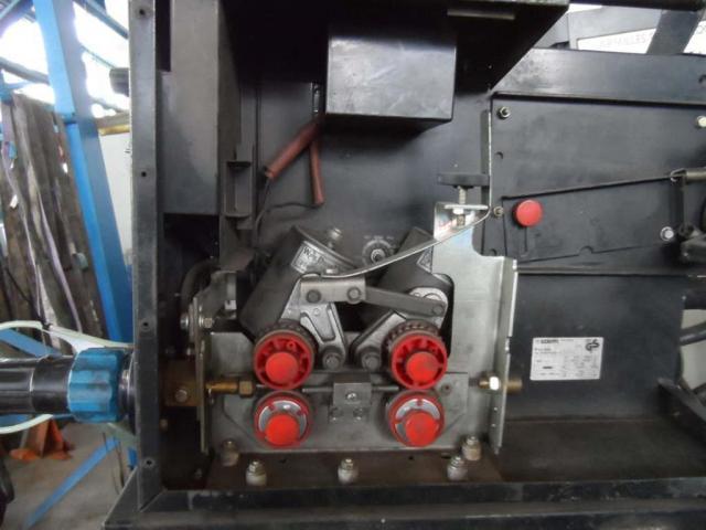 KEMPPI Schweißanlage RA 450 W - 4