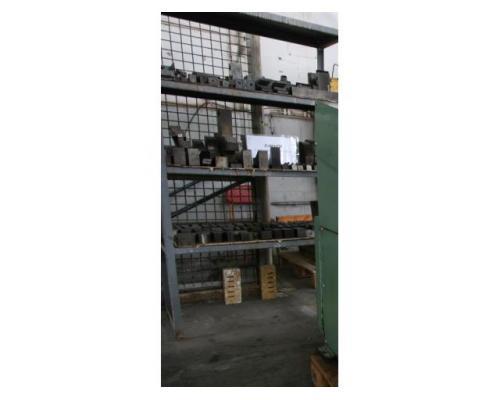 VEB POLYGRAPH Drückmaschine - Hydraulisch UXW 6,5 - Bild 5