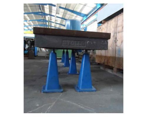 STOLLE Meß- und Anreißanlage 4000x1000x250 - Bild 2