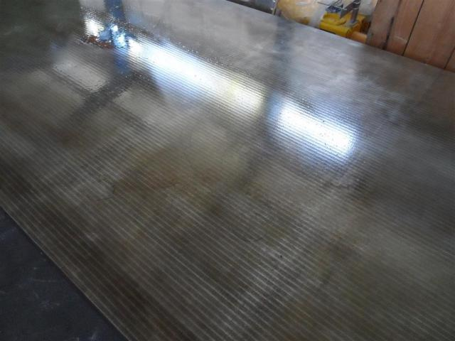 STOLLE Meß- und Anreißanlage 4000x1000x250 - 5