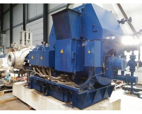 Nadrowski Bielefeld Dampfturbine C4DS-GVI - Bild 5