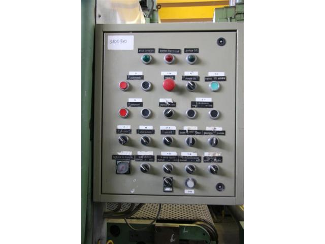 STEINEMANN Breitbandschleifmaschine Top Novella-130/1-K - 4