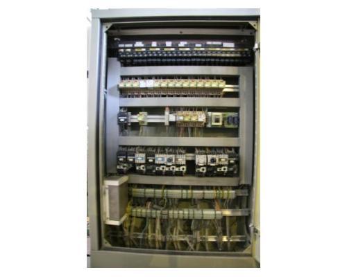 STEINEMANN Breitbandschleifmaschine Top Novella-130/1-K - Bild 5