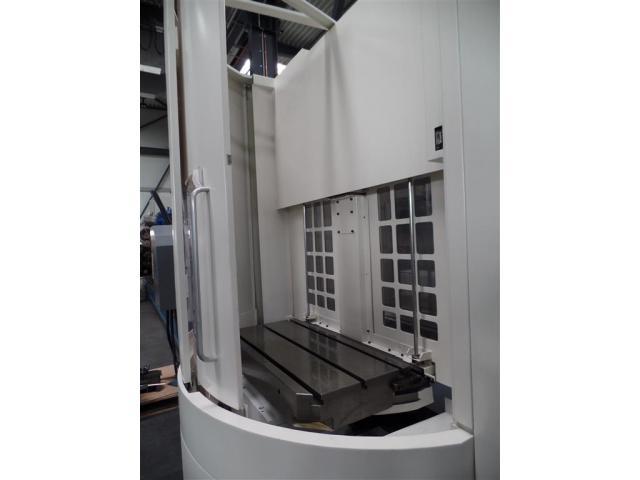 Kitamura Bearbeitungszentrum - Vertikal Mycenter 3XiF - 4