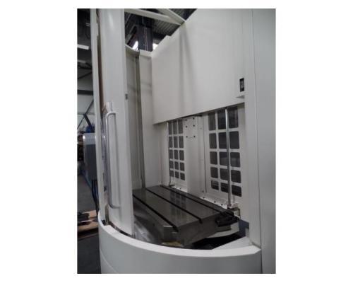 Kitamura Bearbeitungszentrum - Vertikal Mycenter 3XiF - Bild 4