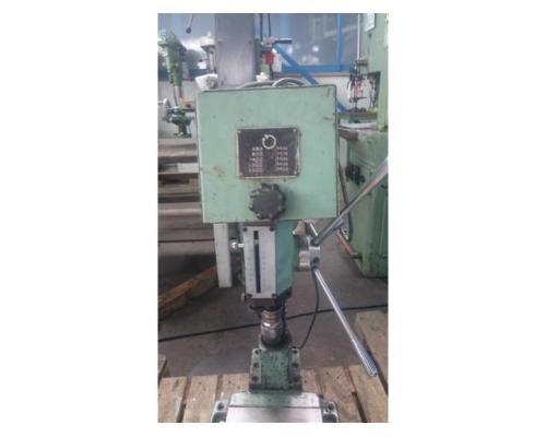Komunares Tischbohrmaschine 2M - Bild 3