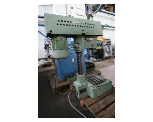 Komunares Tischbohrmaschine 2M - Bild 4