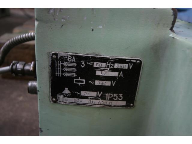 Komunares Tischbohrmaschine 2M - 5