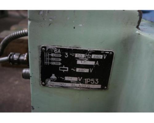 Komunares Tischbohrmaschine 2M - Bild 5