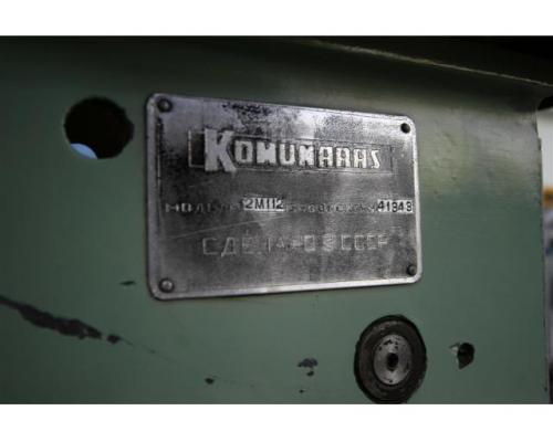 Komunares Tischbohrmaschine 2M - Bild 6