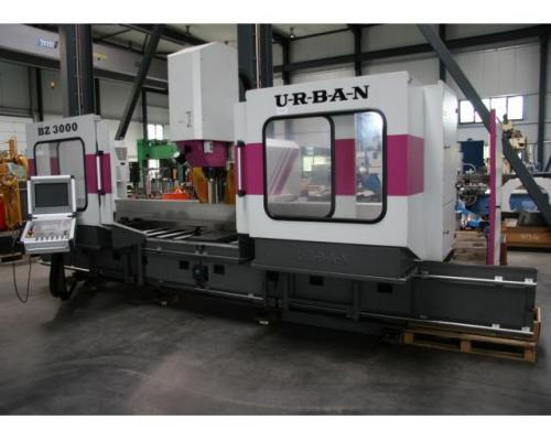 Urban Bearbeitungszentrum - Vertikal BZ 3000 - Bild 1