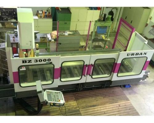 Urban Bearbeitungszentrum - Vertikal BZ 3000 - Bild 2