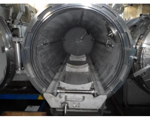 Gessner Edelstahl-Druck-Behälter 1CB 0206 B101 - Bild 6