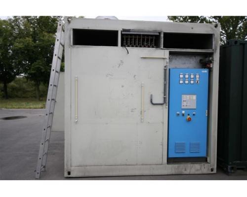 MTU Piller Generator USV  MTU - Bild 4