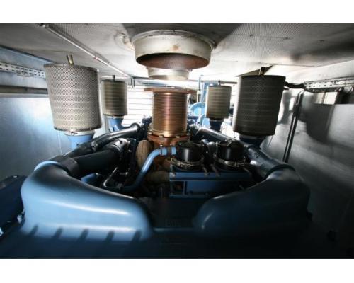 MTU Piller Generator USV  MTU - Bild 5