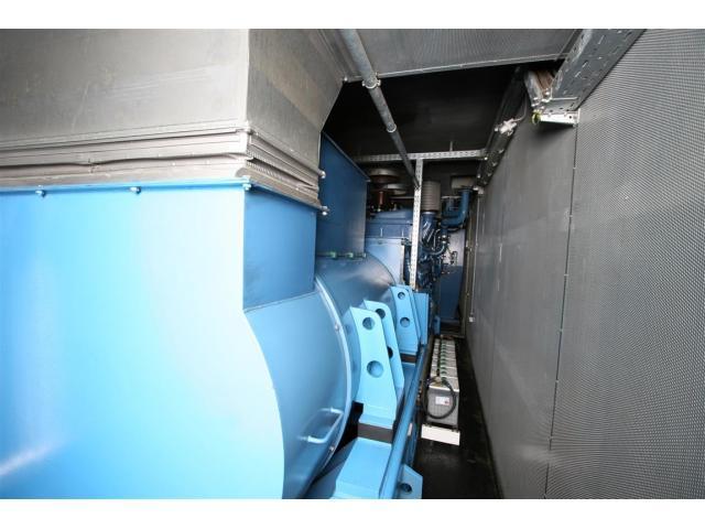 MTU Piller Generator USV  MTU - 6