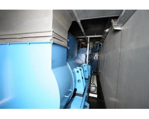 MTU Piller Generator USV  MTU - Bild 6