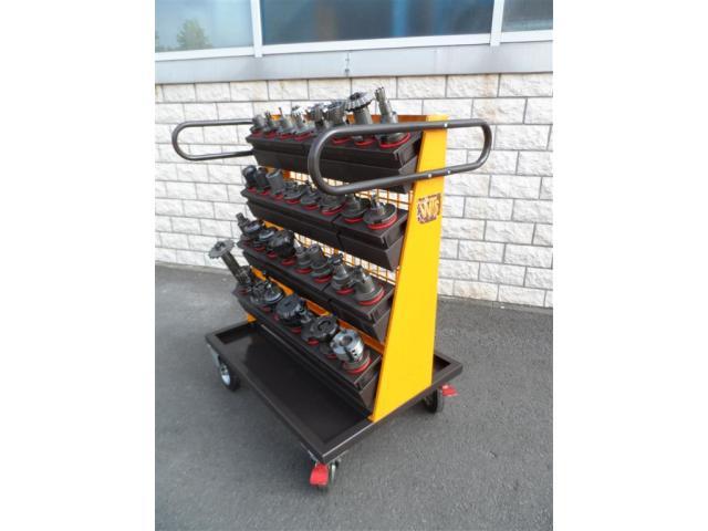 Hahn & Kolb Werkzeugwagen WTS - 1