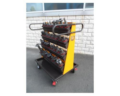 Hahn & Kolb Werkzeugwagen WTS - Bild 1