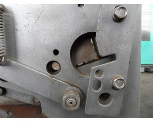Nossener Maschinenbau Profilstahlschere ScDH10 - Bild 5