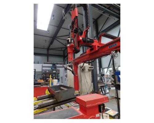 Reis Robotics Schweißroboter SPL 80 - Bild 3