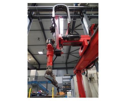 Reis Robotics Schweißroboter SPL 80 - Bild 4