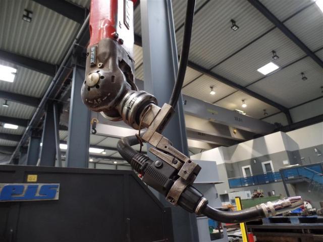 Reis Robotics Schweißroboter SPL 80 - 5