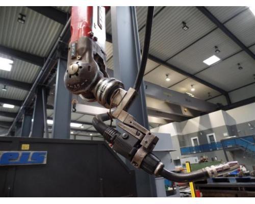 Reis Robotics Schweißroboter SPL 80 - Bild 5