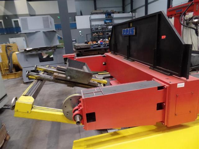 Reis Robotics Schweißroboter SPL 80 - 6