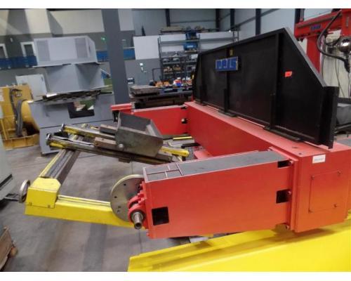 Reis Robotics Schweißroboter SPL 80 - Bild 6