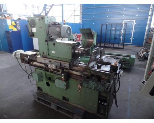WMW Mikromat Endenbearbeitungsmaschine - - Bild 1
