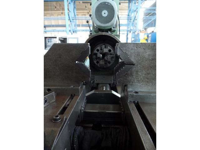 WMW Mikromat Endenbearbeitungsmaschine - - 3