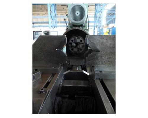 WMW Mikromat Endenbearbeitungsmaschine - - Bild 3