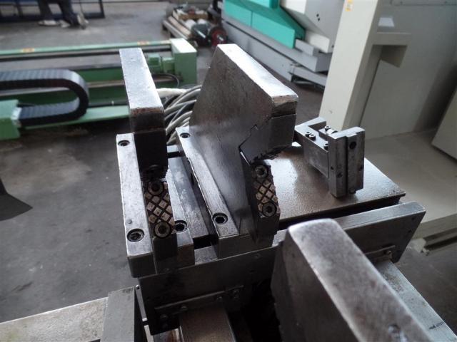 WMW Mikromat Endenbearbeitungsmaschine - - 5