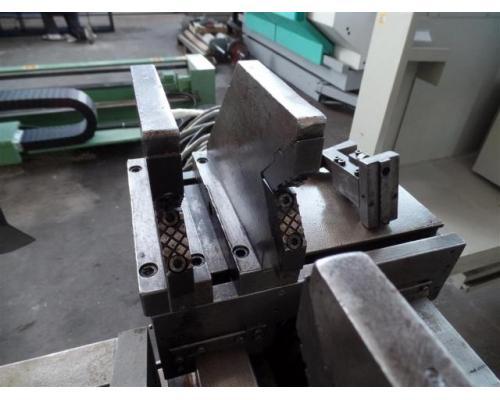 WMW Mikromat Endenbearbeitungsmaschine - - Bild 5