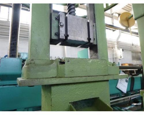 VEB Gerätebau Oranienburg Handspindelpresse PSHS 10 - Bild 3