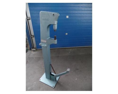 Matra Werke Nietmaschine 3213.00000.020 - Bild 2