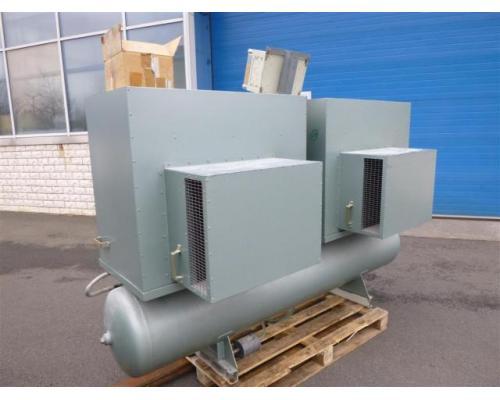 Mehrer Kolbenkompressor AVT55 - 2.2-350 HM - Bild 2