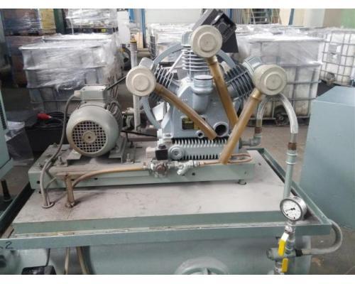 Mehrer Kolbenkompressor AVT55 - 2.2-350 HM - Bild 3
