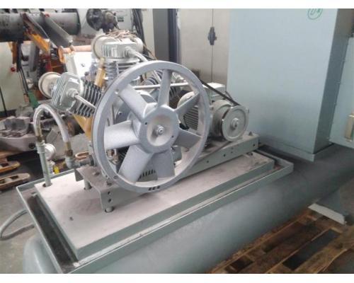 Mehrer Kolbenkompressor AVT55 - 2.2-350 HM - Bild 4