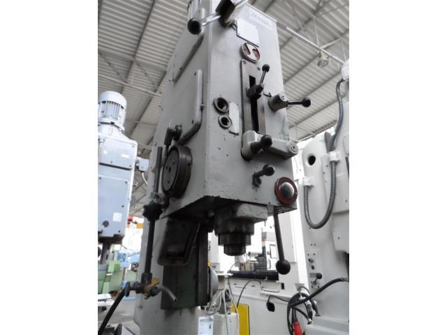 WMW Saalfeld Reihenbohrmaschine BKR 4 x16 - 5
