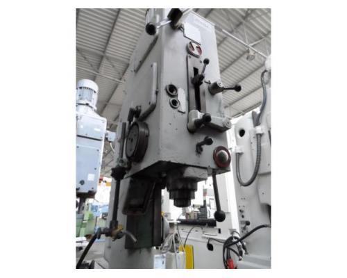 WMW Saalfeld Reihenbohrmaschine BKR 4 x16 - Bild 5