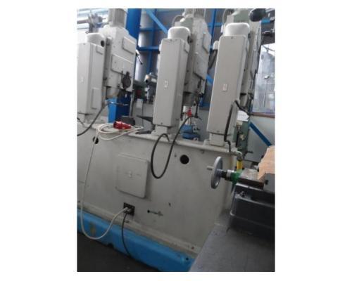 WMW Saalfeld Reihenbohrmaschine BKR 4 x16 - Bild 6