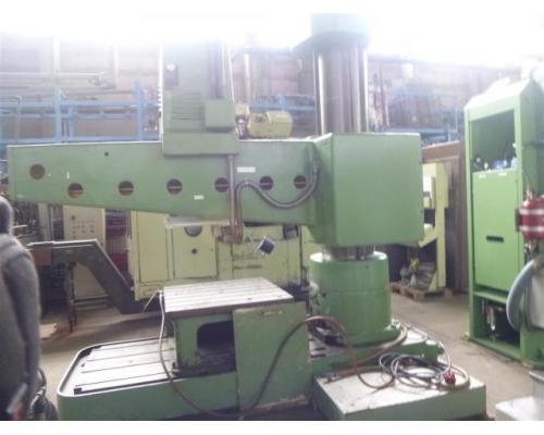 H. Cegielski Radialbohrmaschine GRV 554 - Bild 3