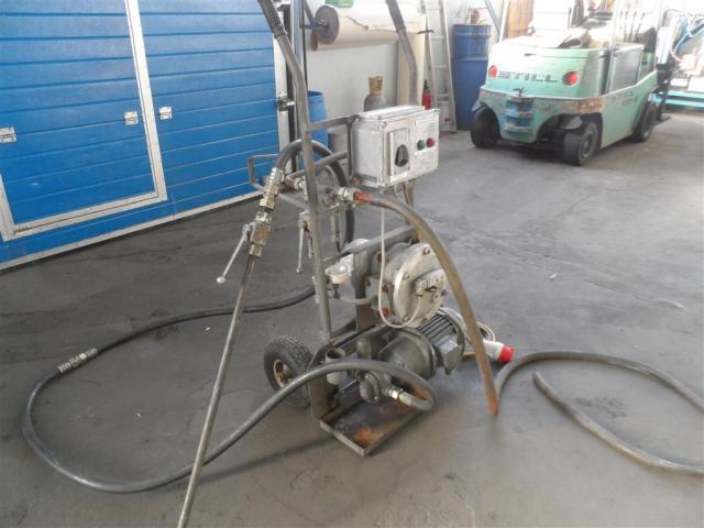 Orsta Hydraulik Hydraulikaggregat 56503 16/25 - 1