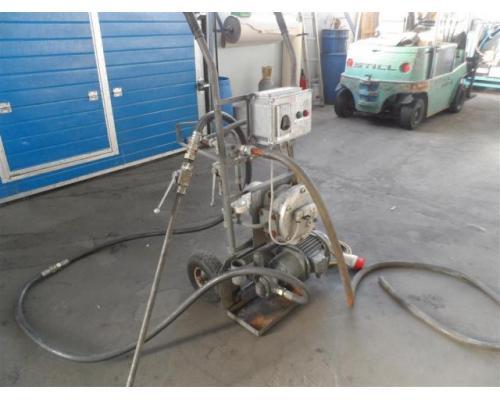 Orsta Hydraulik Hydraulikaggregat 56503 16/25 - Bild 1