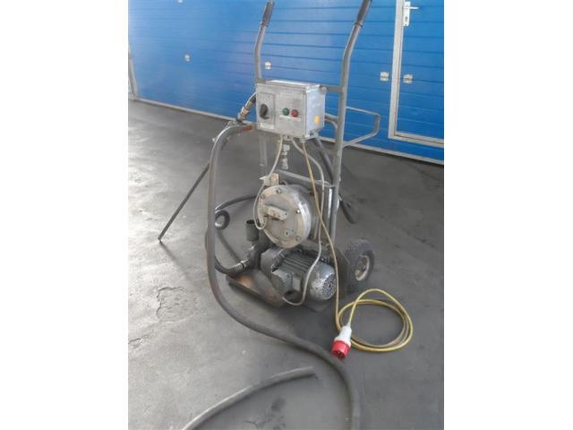 Orsta Hydraulik Hydraulikaggregat 56503 16/25 - 2