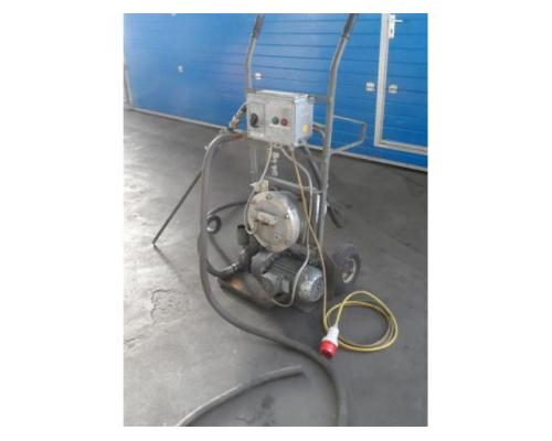 Orsta Hydraulik Hydraulikaggregat 56503 16/25 - Bild 2